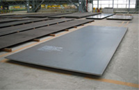 ABS/DH32 Shipbuilding Steel Plates