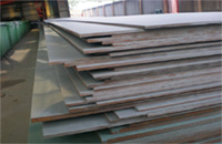 ABS/DH36 Shipbuilding Steel Plates