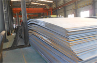 ABS/E Shipbuilding Steel Plates