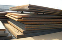 ABS/FH36 Shipbuilding Steel Plates