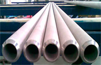 Nickel Alloy Steel Pipes & Tubes